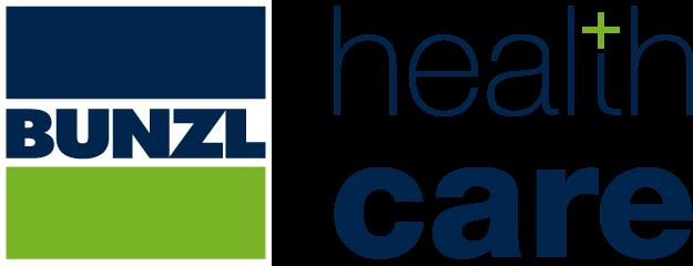 BUNZL Healthcare Logo