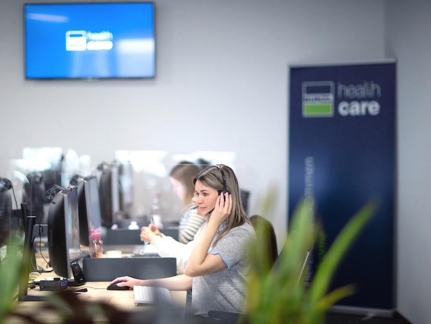 Bunzl_Healthcare_Kundenservice_2